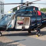 Чем бизнес-вертолет отличается от обычного