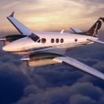 Как выбрать турбовинтовой самолет для аренды