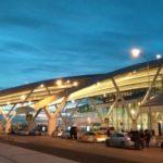 Бизнес-авиация в аэропорту Платов