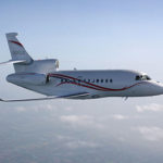 Продажа самолетов Dassault Falcon 900LX.